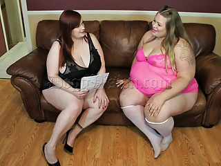 Asstyn Martin So You Wanna Be a BBW Escort
