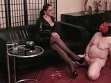 Humiliated Slave Wanker2