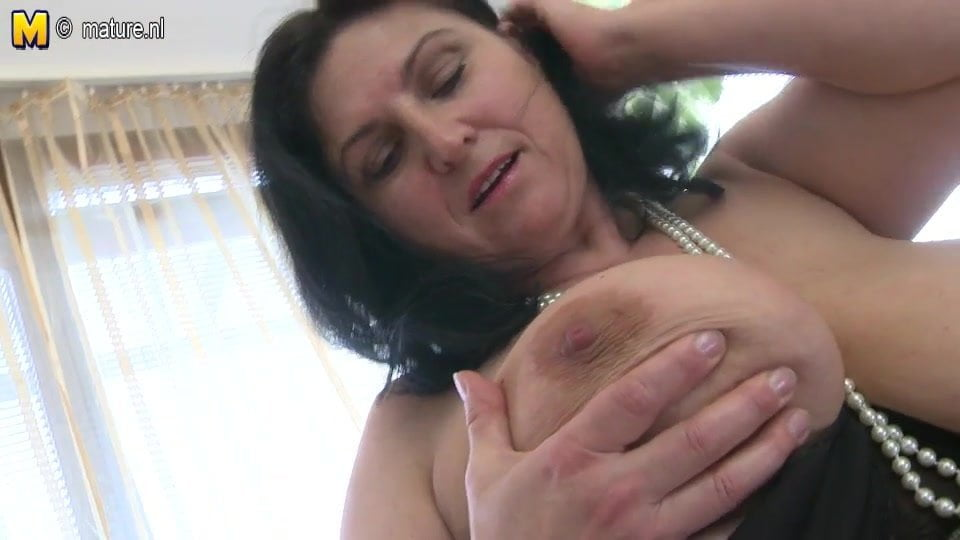 Mature Wife Amateur Anal