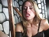 POV Strap on Action with Ruthless Miss