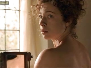 Alex Kingston - Fortunes and Misfortunes of Moll Flanders