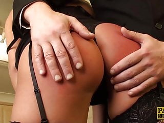 Pascalssubsluts hot submits to anal discipline...