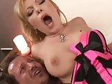 Donna Bell sodomized slut