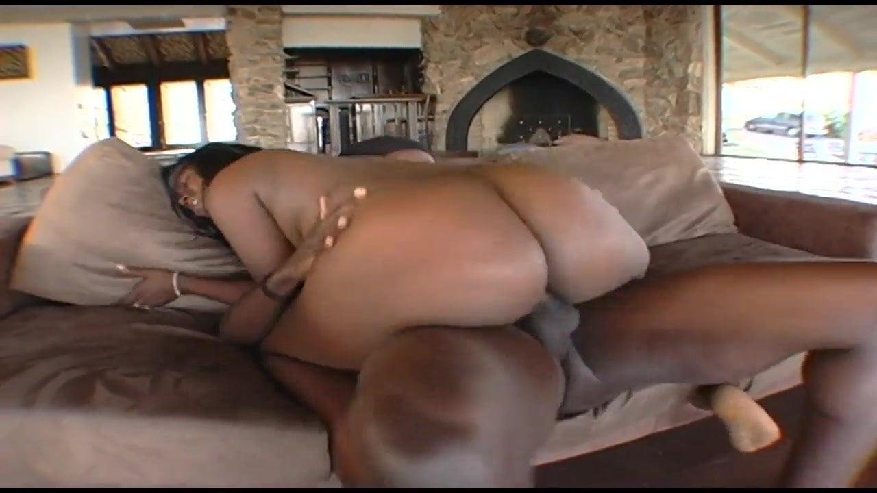czarna heban kobieta