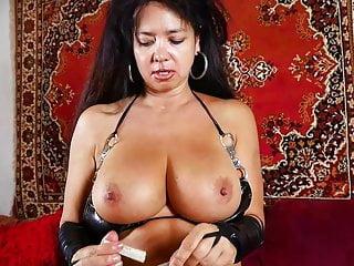 Rough sex loving mother...