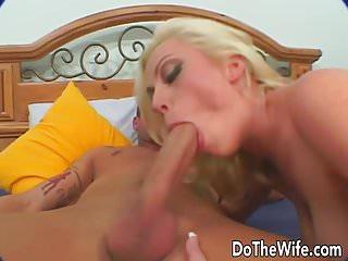 Adrianna Nicole takes big dick cuckold (full length)
