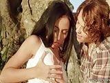 Passion Between Lesbians