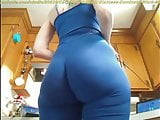 Spandex at clips4sale.com