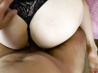 Fucking the enjoyable anal of a roommate doggystyle