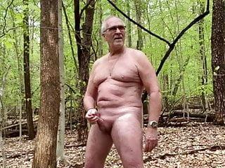 woods wanker