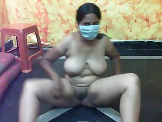 Indian slut with big boobs having sex PART-1