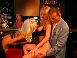 Helen Duval, Silvia Saint, Top Pornstars in Hot Action.