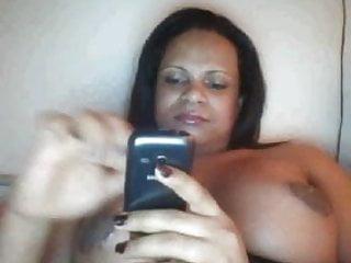 Big breast...