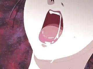 Anime mom son...
