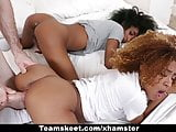 TeamSkeet - Teens Have Dirty Theesome Compilation