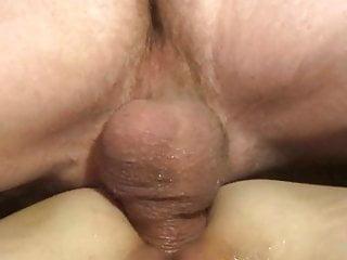 Meine Ehesau in den Arsch