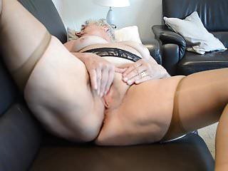 granny heidi in nylonsPorn Videos