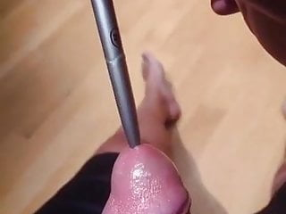 Pen sounding