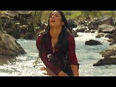 Salma Hayek – ''Bandidas''