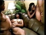 Black Orgy Party 1