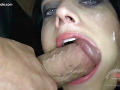 Cum Cum And Fine Creampies For Dirty Bitch Katy Core - 11009