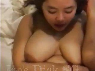 sg - fucking my married busty malay friendHD Sex Videos