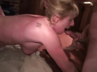 CAROL'S CREAMPIE CLEAN-UP