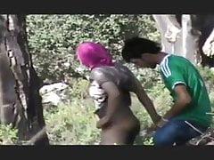 Algerian Hijab teen anal camera cachee de tissemsilt
