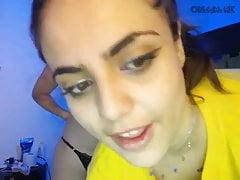 4 girls Webcam lesbians