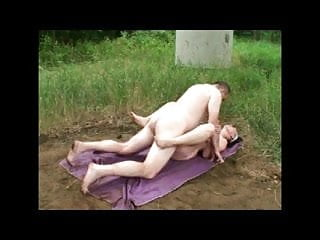 Mature couple husband and wife fun...