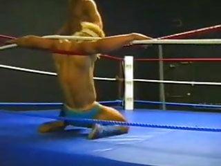 Canadian nude pro wrestling 1 scene 4...