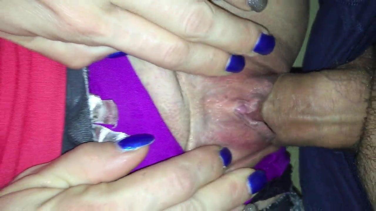 Amateur mature ebony anal tubes