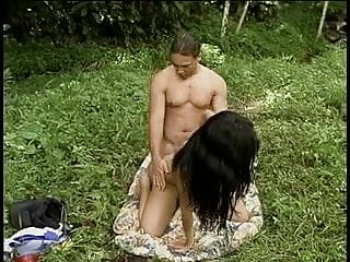 Banged at the picnic