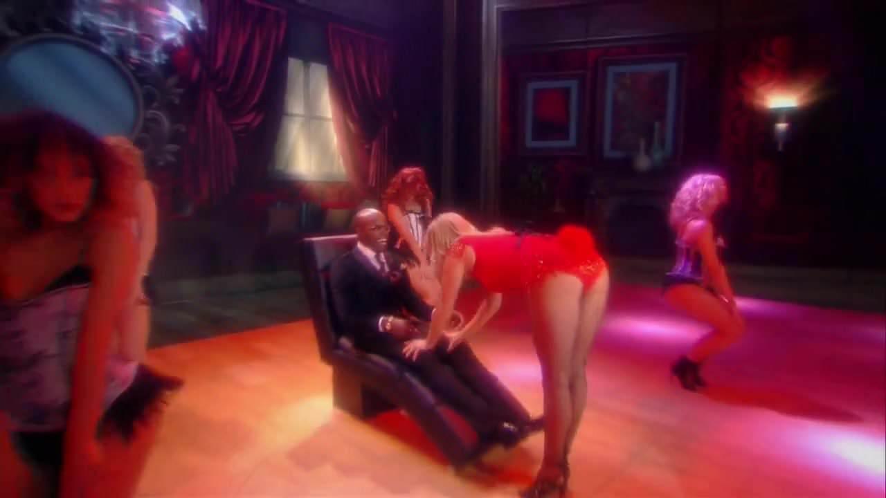 Spanish Celebrity Sex Scene