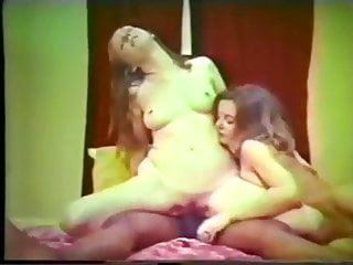 Vintage video: Vintage dirty anal