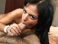 fuck Romanian Angelica in a rented apartment