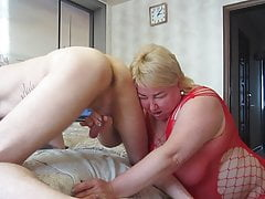 he got up from doggystyle and made me jerk off his cock