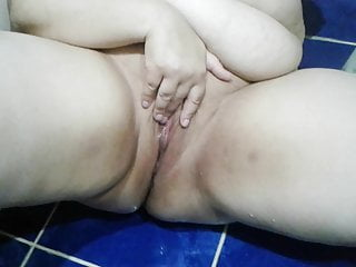 My wife 25
