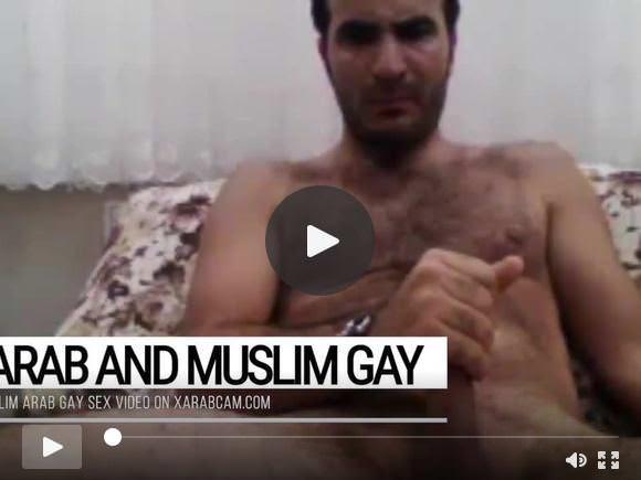 Maestro gay arabo