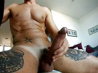 سکس گی 22 cm guy wanks and cums webcam  straight gay (gay) spanish (gay) skinny  masturbation  gay men (gay) gay guys (gay) gay cum (gay) big cock  amateur