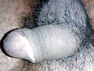 Indian dick non erected penis boner balls pubes...