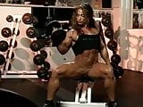 Colette At The Gym