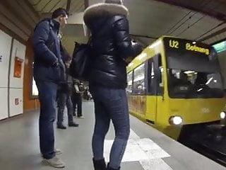 StreetView5 U-Bahn