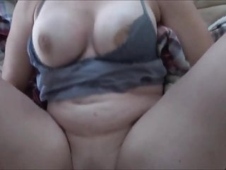 ROLEPLAY, Stepmom catches son spying and makes him fuck her
