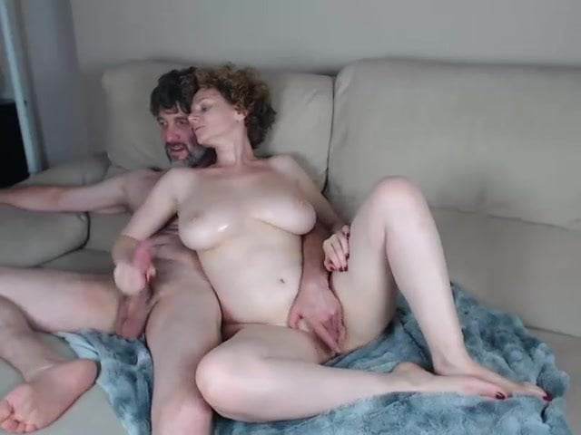 Masturbation Natural Big Tits