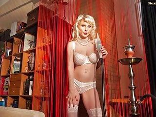blonde shisha pussyPorn Videos