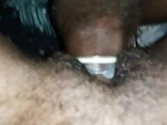 My boyfriend fucking me hard