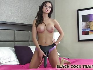 I want to cock...