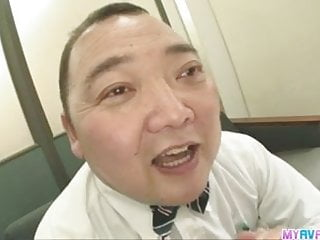 與Mashiro Nozomi雙重樂趣