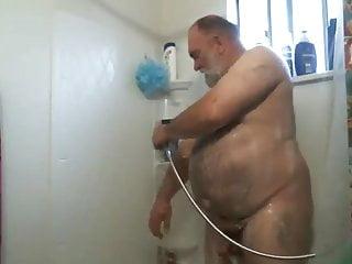 Jim Showering #12